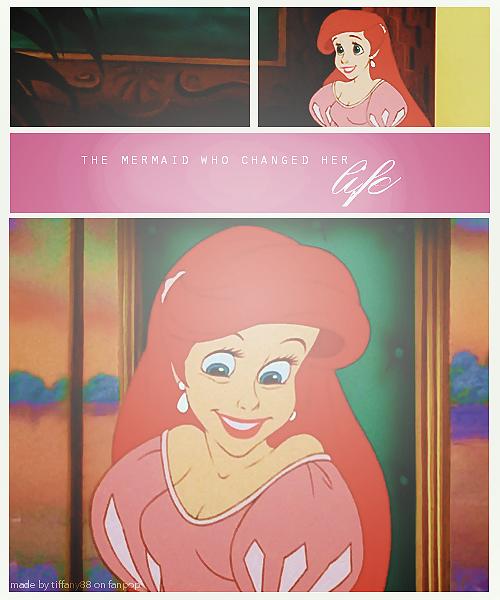 Ariel ~ ♥