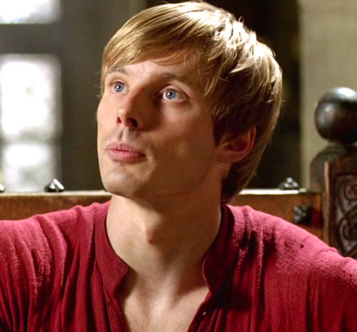 Arthur Pendragon for Stacey