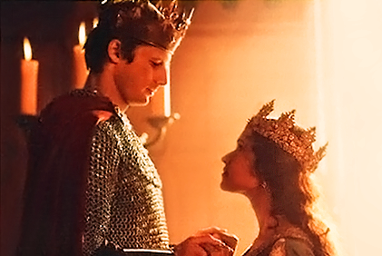 Arthur and Guinevere Pendragon - BP Fixed It Guys!