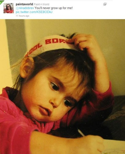 Baby-Nina-2011-Twitter