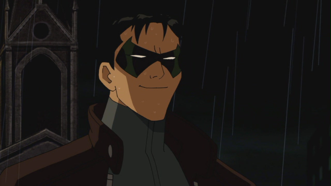Batman: Under the Red Hood - DC Comics Image (28416025 ...