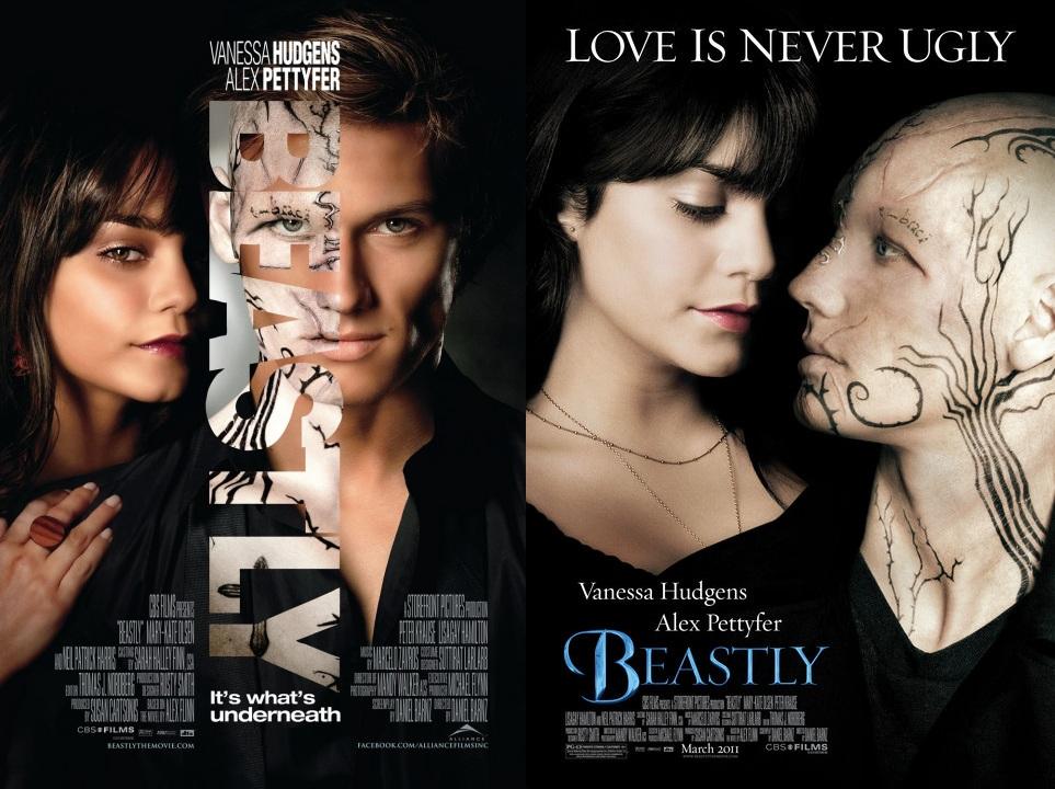 Beastly - Beautiful Movie