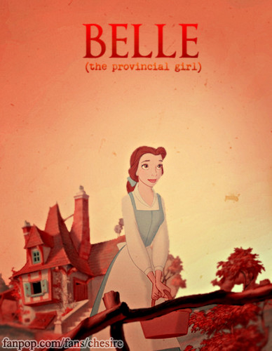 Belle (The Provincial Girl)