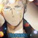 Berwald - hetalia-sweden icon