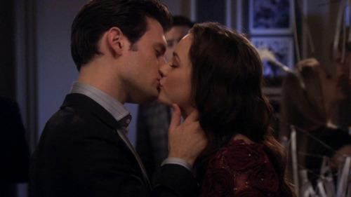Blair/Chuck 5x11 'The End of the Affair? '