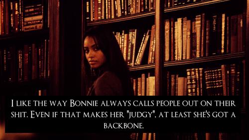 Bonnie confession