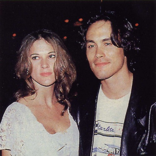 Brandon with Eliza - brandon-lee Photo