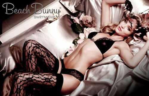 Candice- ビーチ Bunny