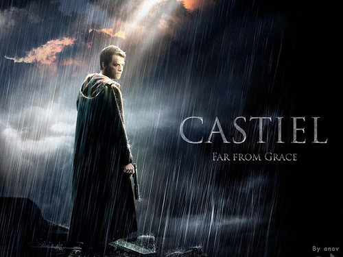 Castiel - Far from Grace...