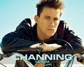 channing-tatum - Channing Tatum wallpaper