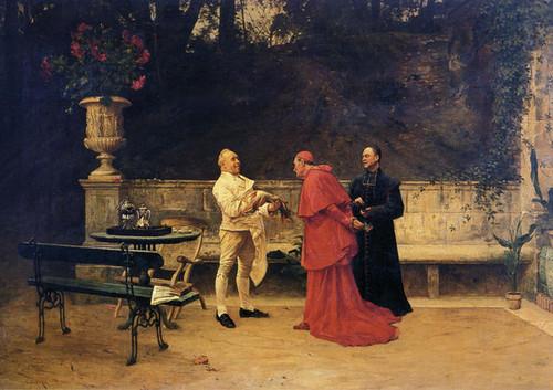 Charles Edouard Edmond Delort