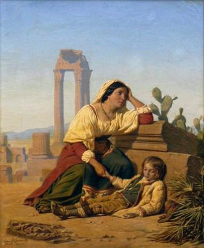 Charles Emile Hippolyte Lecomte-Vernet