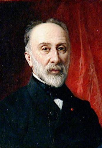 Charles Zacharie Landelle