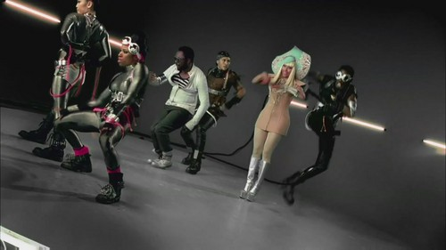 Check It Out [Music Video] - nicki-minaj Screencap