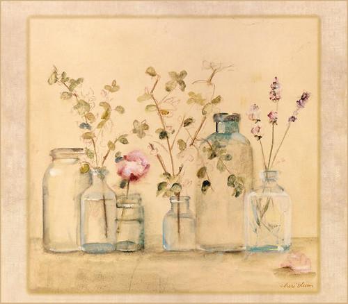 Fine Art Hintergrund called Cheri Blum