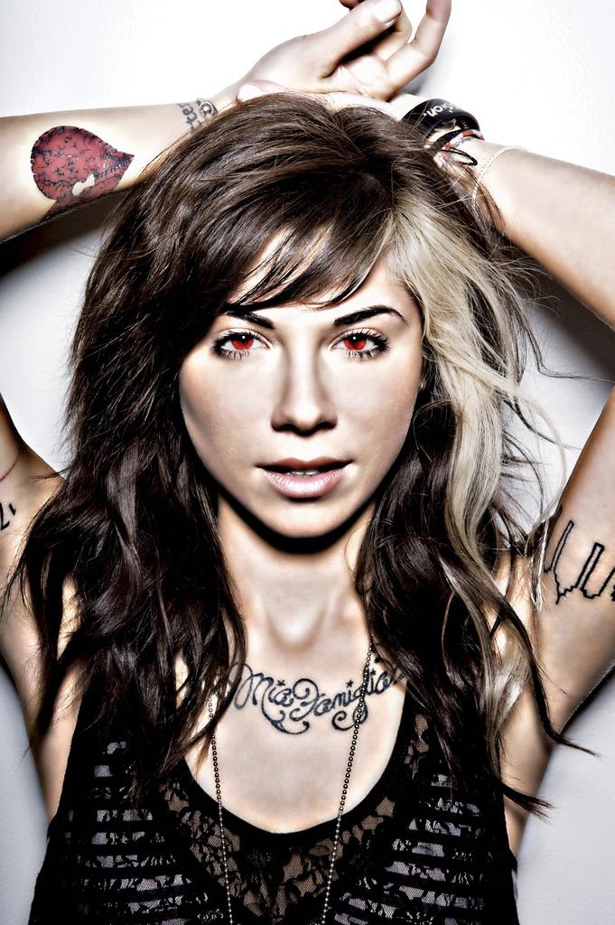 Christina Perri - Christina Perri Fan Art (28481474) - Fanpop