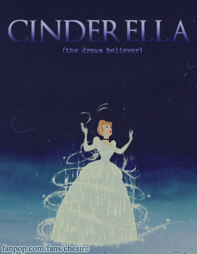 Cendrillon (The Dream Believer)