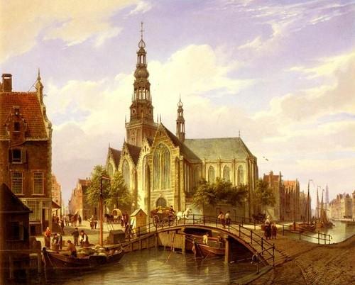 Cornelis Christiaan Dommelshuizen