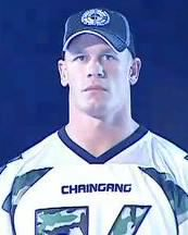 Cute young Man John Cena♥