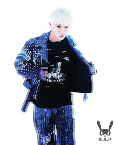 Daehyun - Official фото