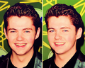Damian. - damian-mcginty fan art