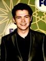 Damian. - damian-mcginty fan art