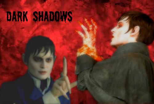Dark Shadows~fanart