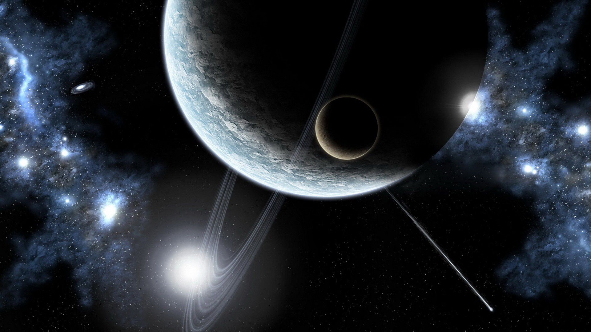 space planets images - photo #48
