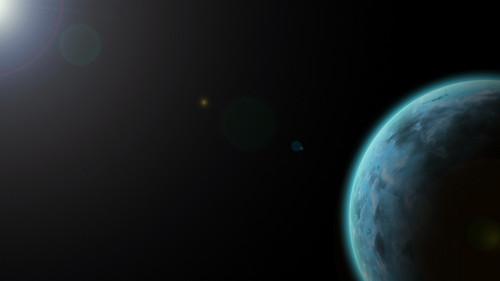 Digital Planets