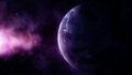 Digital Planets - space wallpaper