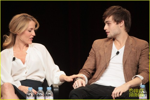 Douglas Booth: 'Life At These Speeds' Star!