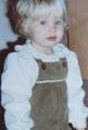 Emilie de Ravin baby pic!
