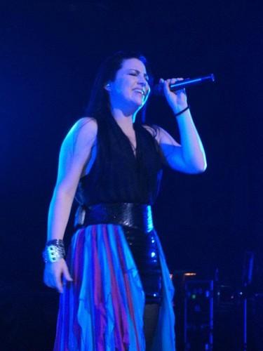 Evanescence 2012