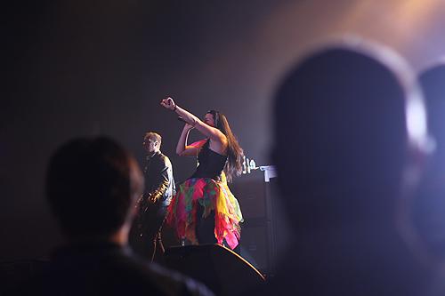 Evanescence / Live