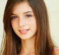 Evangeline-What she'd look like at her age xD - internet-camp-half-blood photo