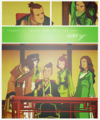 Final gaang ~ ♥ - avatar-the-last-airbender photo