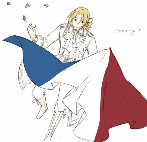 Francis~Bonnefoy