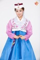 Girls' Generation Vita500 Hanbok