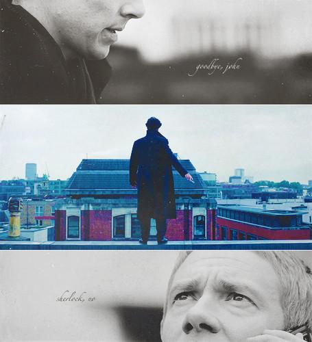 Goodbye, John