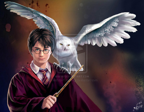 Harry Potter Book Characters : Books male characters images harry potter hd wallpaper and
