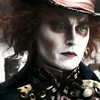Hatter in goodbay scene