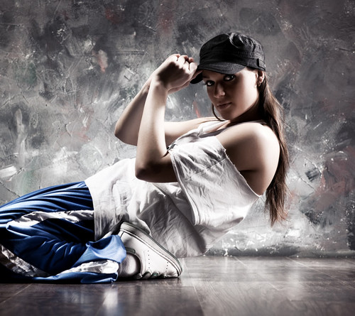 Hip Hop - hip-hop-dance Photo