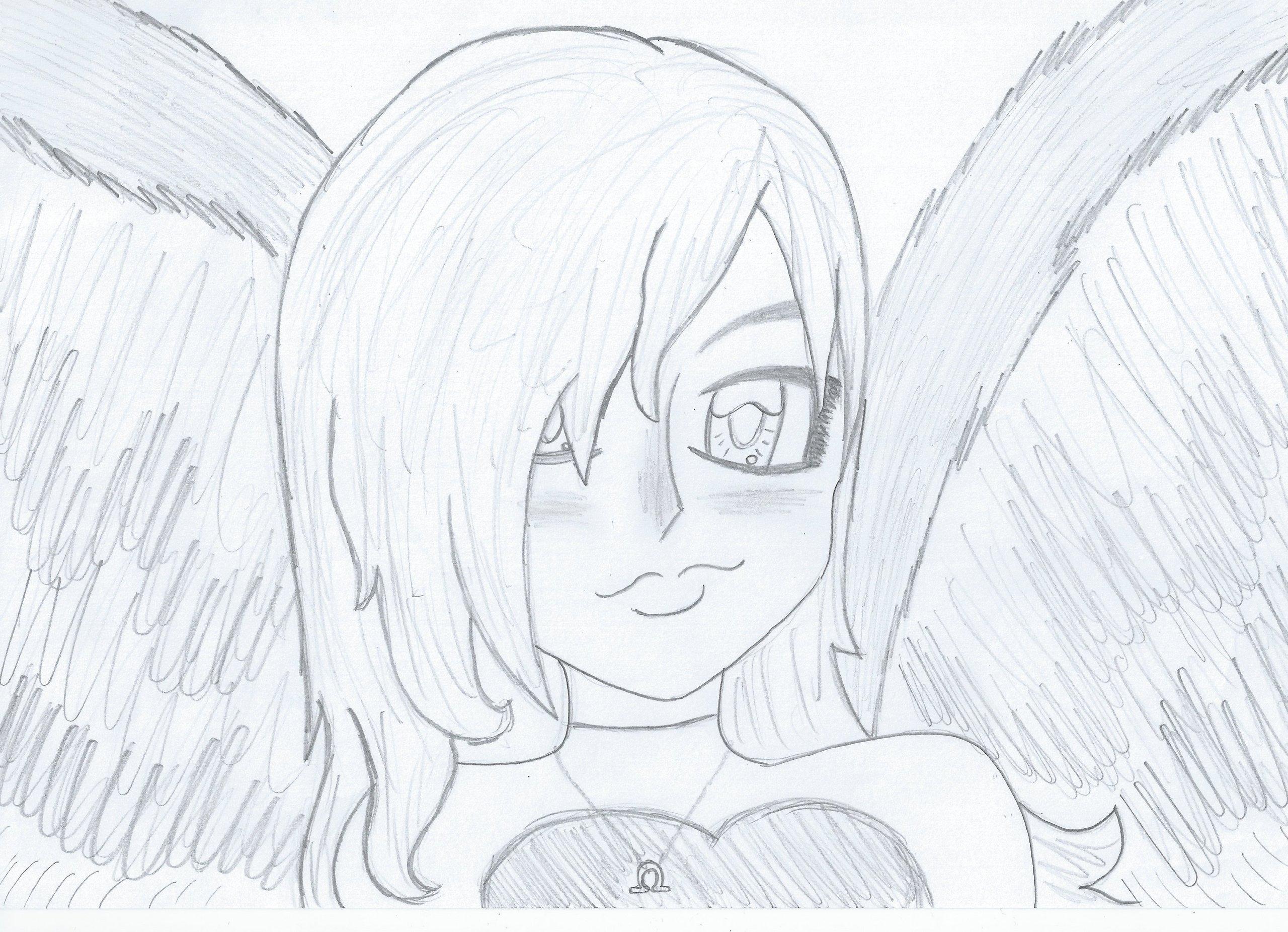 I drew Eclipse !!!