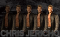 chris-jericho - JERICHO wallpaper