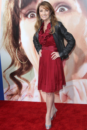 Jack and Jill premiere  - jane-seymour Photo