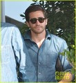 Jake Gyllenhaal: Los Angeles Lunch - jake-gyllenhaal photo