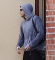 Jake leaving a gym in Los Angeles - jake-gyllenhaal photo