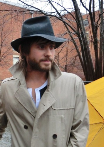 Jared Leto new! - jared-leto Photo