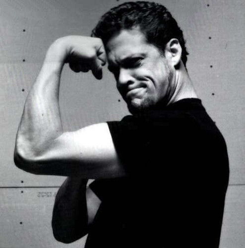 Jason Newsted wallpaper titled Jason Newsted