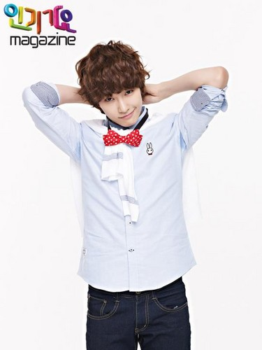 JeongMin (현성) - boyfriends-k-pop Photo